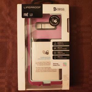 Galaxy S10+ LifeProof Phone Case